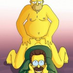Just Cartoon Dicks and fat asses Gay Futurama Gay Simpsons Just Cartoon Dicks